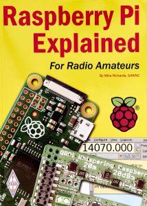 Raspberry Pi Explained Book