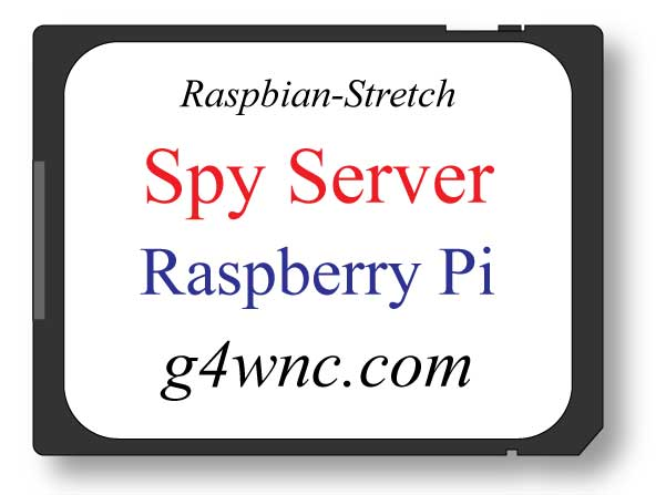 Spy Server